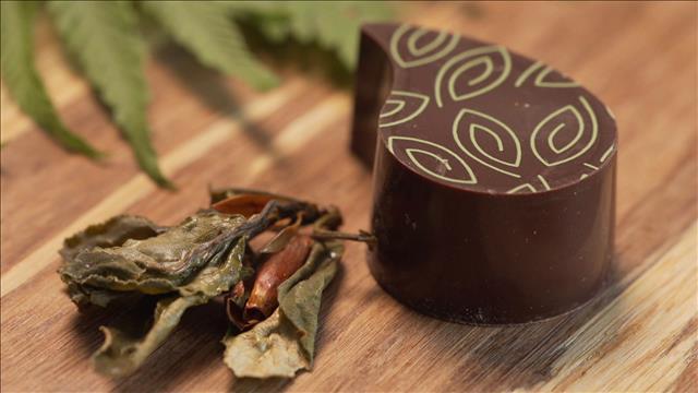 Des chocolats et du gin aux saveurs de la Gaspésie