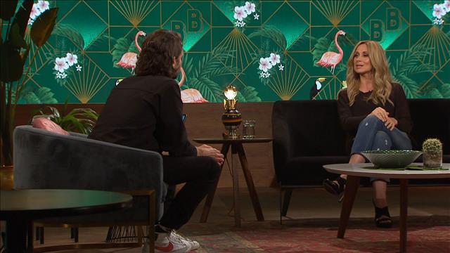 Un documentaire sur Lara Fabian
