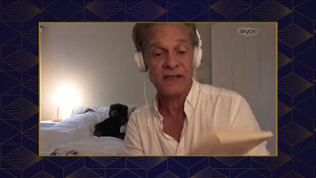 Quoi faire avant de se coucher – Bernard Fortin