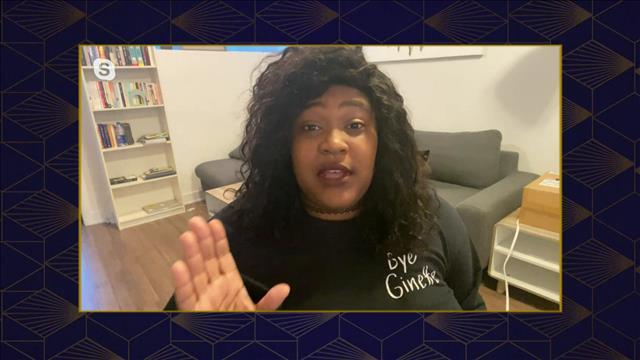 Entrevue avec Naila, mieux connu sous le nom de « La grosse qui fait des vidéos »