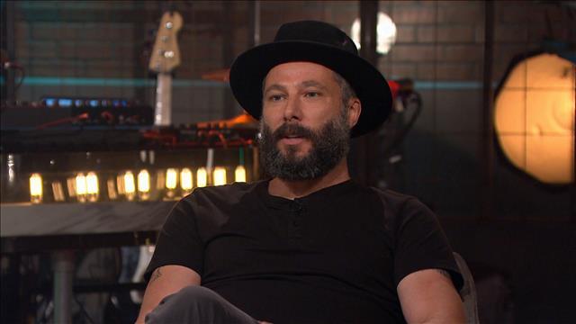 Entrevue avec Benoit Pinette de Tire le coyote