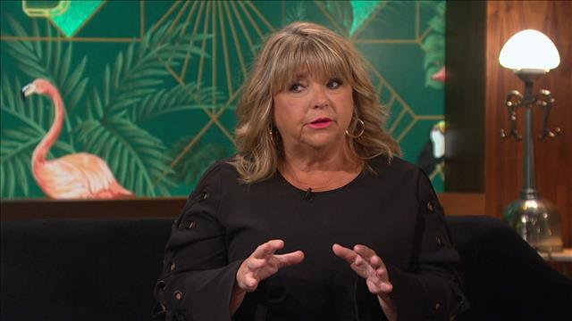 Lise Dion avait-elle prédit la crise des CHSLD?