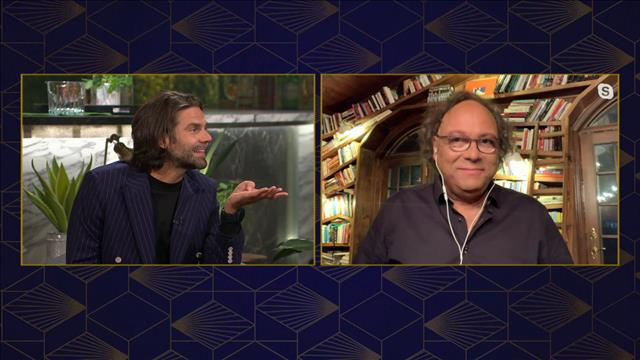 Josélito Michaud est le mentor de nombreux animateurs et animatrices