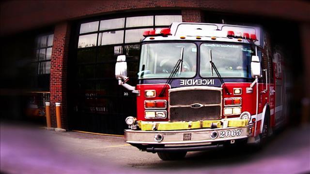 Des pompiers qui coûtent cher