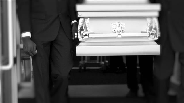 Des milliers de dollars pour un cercueil scellé… superflus