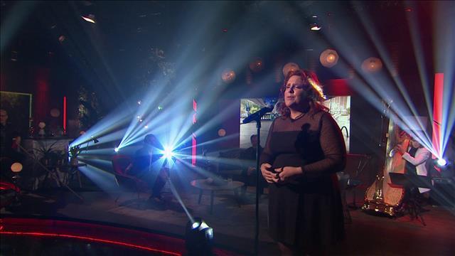 Une prestation vibrante de Marie-Nicole Lemieux