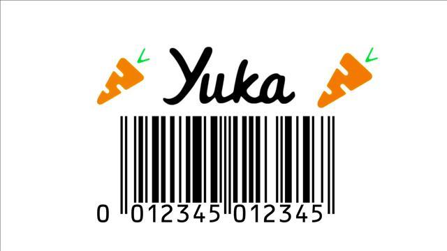 L'application Yuka