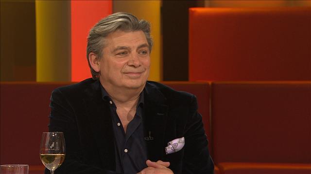 Entrevue avec Michel Jean