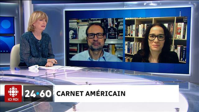 Carnet américain : Giuliani, recomptage en Georgie, Trump au Michigan...