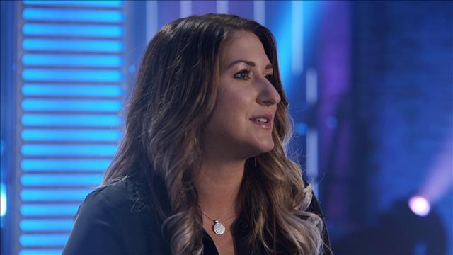 Visionner Entrevue inédite avec Mélanie Morgan