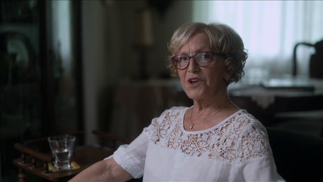 Lucette, professeure retraitée recherche une de ses anciennes étudiantes