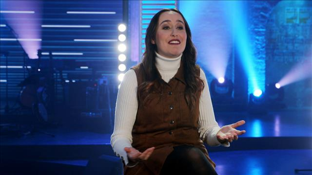 Visionner Entrevue inédite avec Émilie Landry