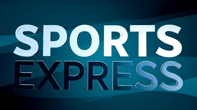 Bulletin Sports Express - 19 janvier 2021