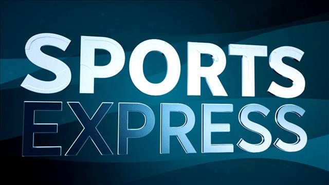 Bulletin Sports Express - 20 janvier 2021