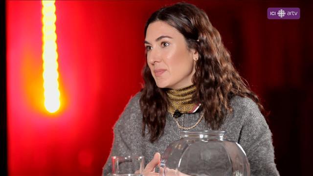 Visionner Le Questionnaire de Jean-Sébastien - Karine Gonthier-Hyndman