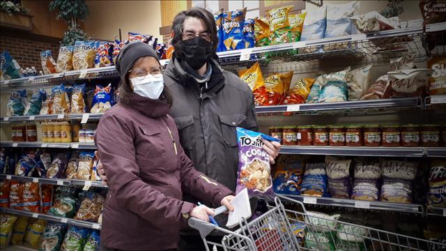 L'autonomie alimentaire en famille, 3e épisode