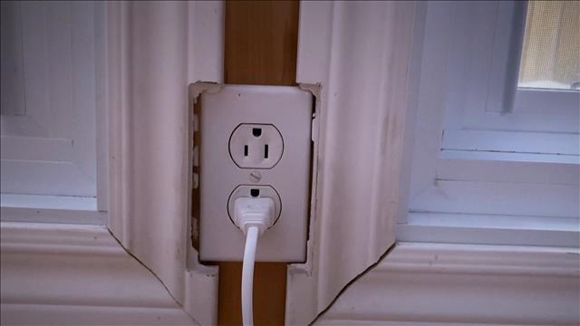 Passez le mot sur le câblage électrique en aluminium