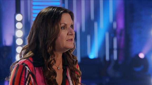Visionner Entrevue inédite avec Linda Arseneault