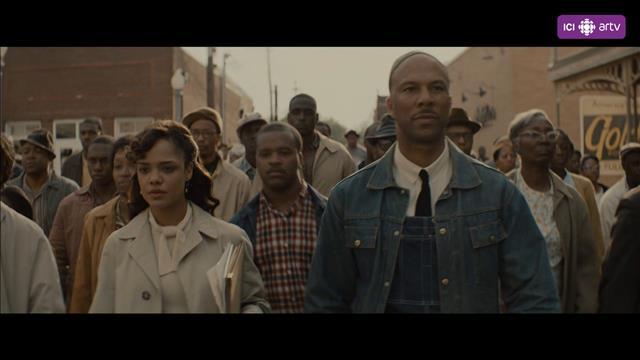 Visionner Selma - Extrait