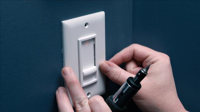 Passez le mot sur les travaux électriques