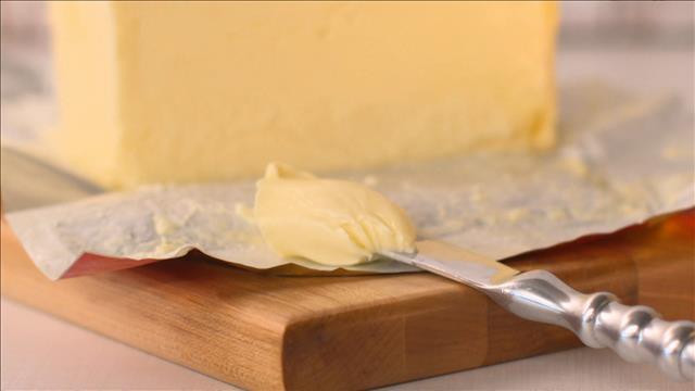 De l'huile de palme dans le beurre?