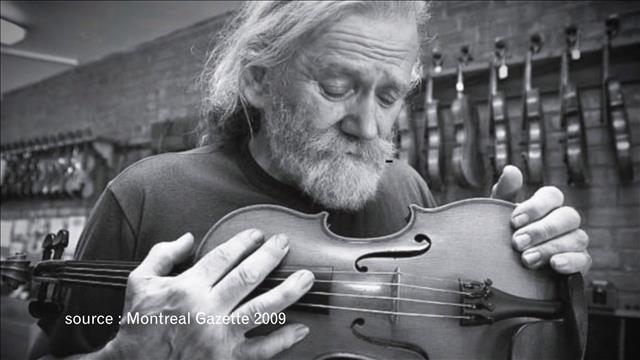 L'horrible destin d'un luthier sous curatelle