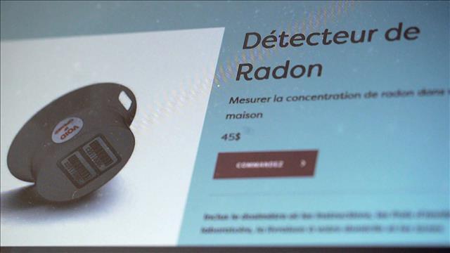 Passez le mot sur vos recours si votre logement a du radon