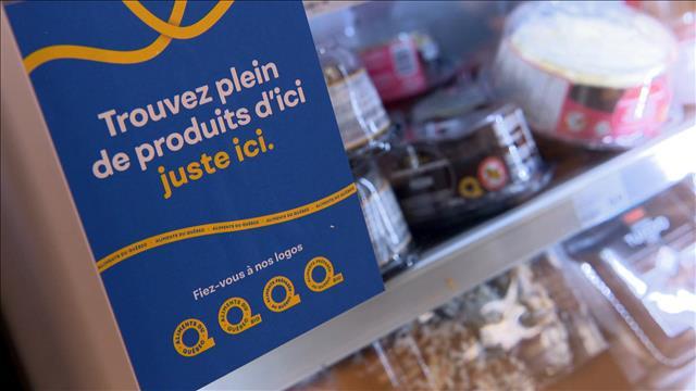 Marketing des aliments locaux