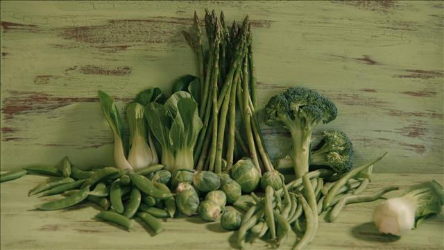 Blanchir les légumes