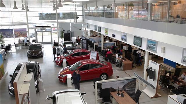 Passez le mot sur la garantie et l'entretien de la voiture