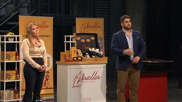 Paella Marisol