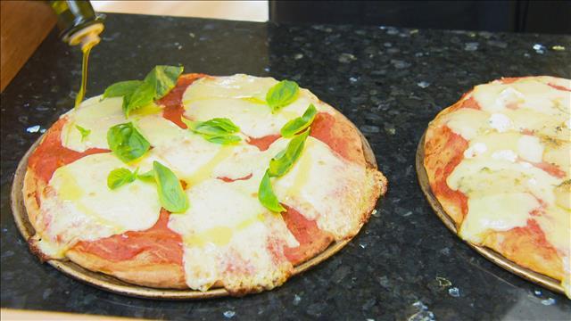Réussir facilement la pâte à pizza