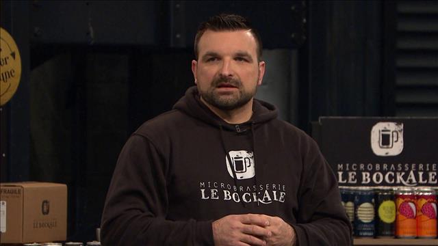 Microbrasserie Le Bockale