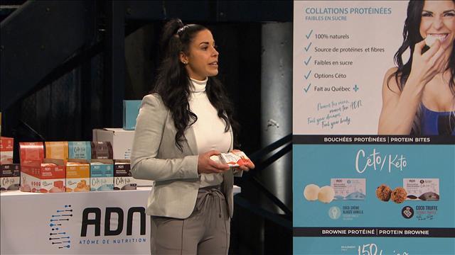ADN Atôme de nutrition