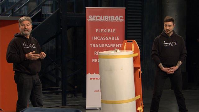 Securibac
