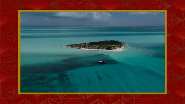 En direct de la Guadeloupe sur un bateau à l'équipage québécois