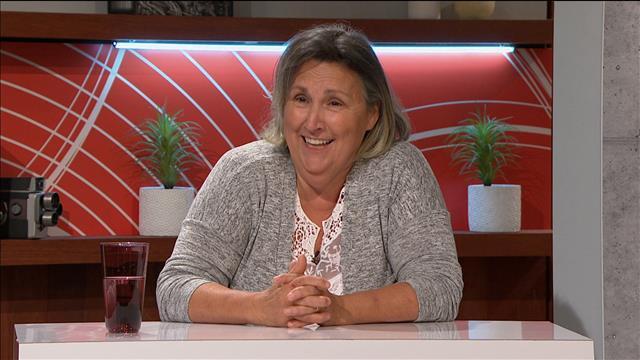 Marthe Laverdière : ses débuts dans les médias et ses conseils de jardinage