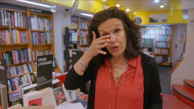 Visionner Le livre de Sophie Faucher, illustré par Pierre Brassard