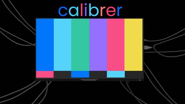 Passez le mot sur les services de calibrage télé