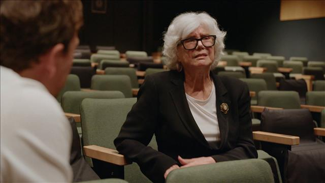 Visionner Rencontre avec Denise Filiatrault