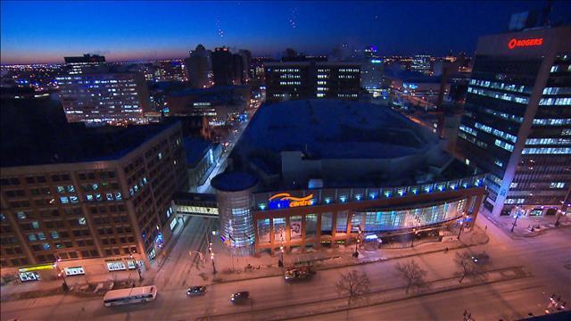 Winnipeg, destination incontournable