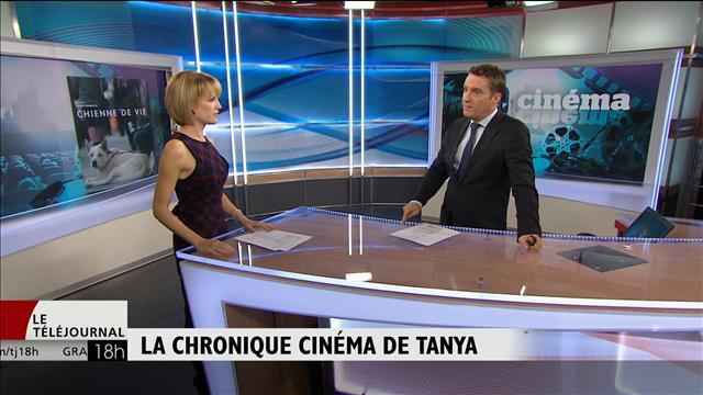 La chronique cinéma de Tanya