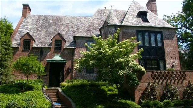 La future résidence des Obama évaluée à 6 millions de dollars