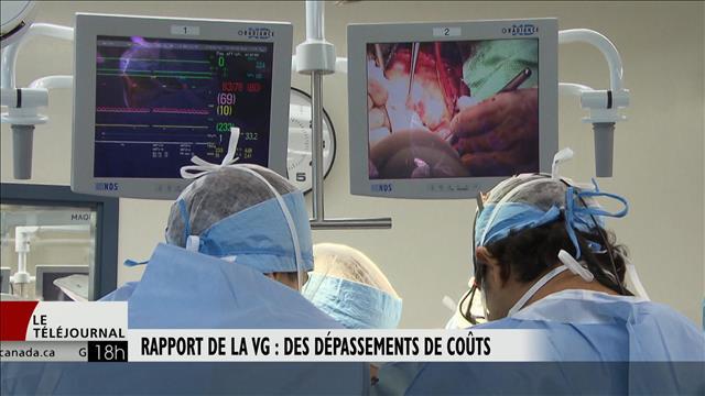 Rémunération des médecins : Québec a perdu le contrôle