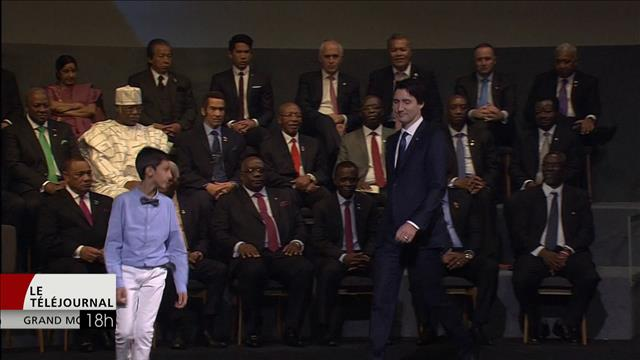 Les enjeux de la conférence de Paris