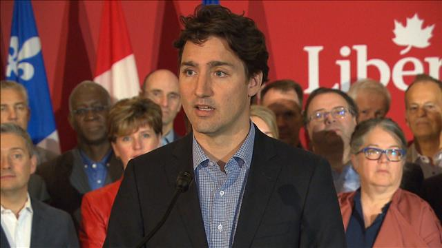 Aide fédérale à Bombardier : Trudeau reste muet