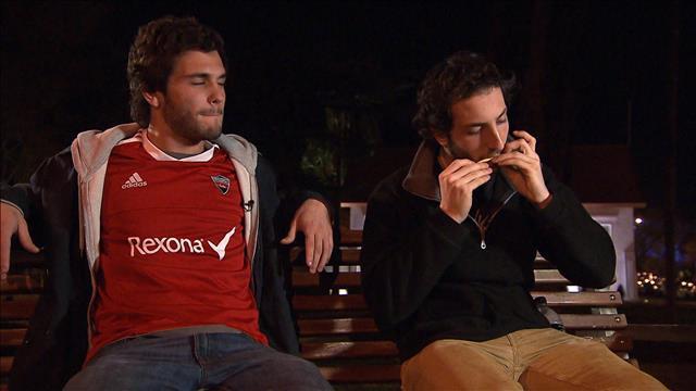 Le pied de nez de l'Uruguay aux trafiquants de drogues