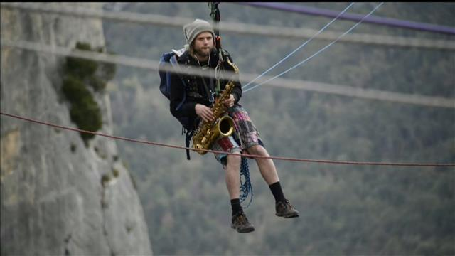 Festival du film de montagne de Banff
