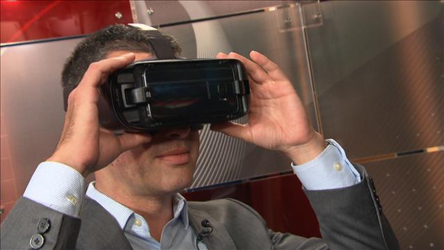 Trouver votre maison de rêve grâce à la réalité virtuelle