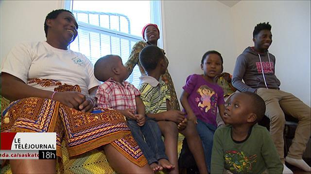 L'anglais pour les nouveaux arrivants : une barrière à la communication familiale